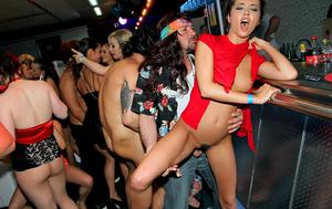 Free Party Porn