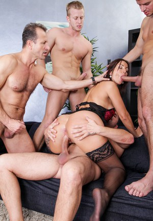 Free Group Sex Porn