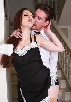 Free Maid Porn Picture