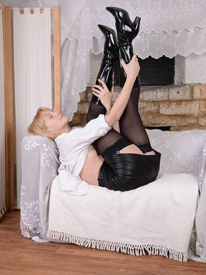 Free Boots Porn