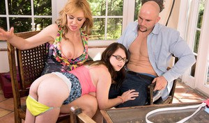 Free Spanking Porn Picture
