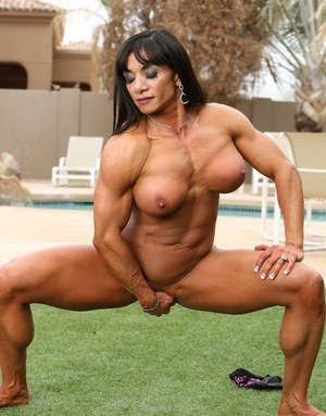 Free Muscle Porn Picture